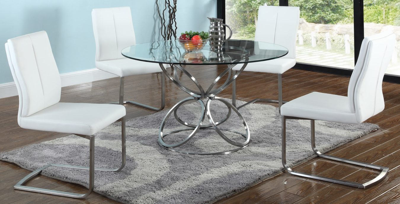 Modica Dining Collection Horizon Home Furniture
