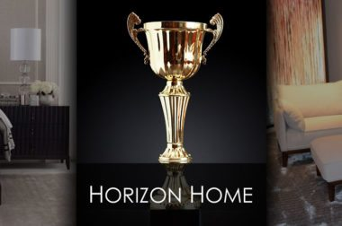 Check Out Award-Winning Horizon Home Furniture!