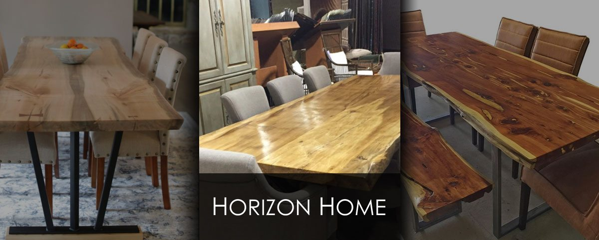 The Raw Beauty of Live Edge Furniture. Horizon Home Furniture   Huge Atlanta Warehouse   Furniture Stores