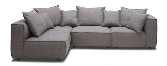 Florence Sectional Sofa Categories Living Room Furniture