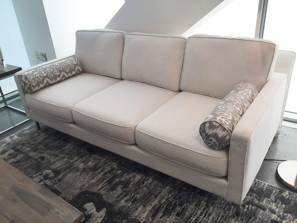 Argos Sofa Horizon Home Furniture