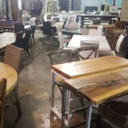 Dining Tables Showroom Huge Selection
