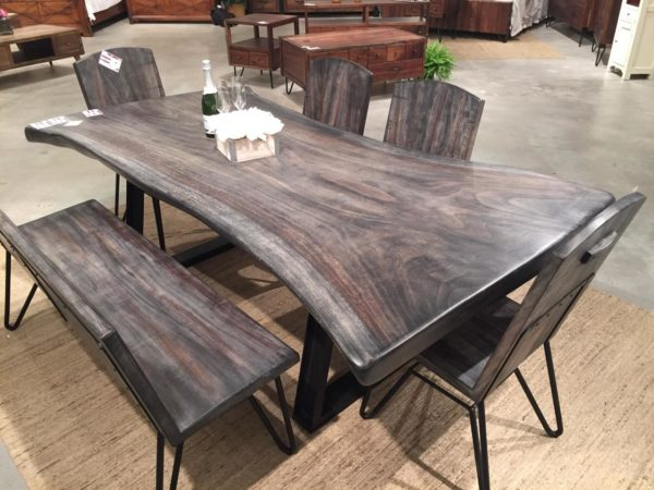 Live Edge Furniture Horizon Home Furniture Huge Warehouse