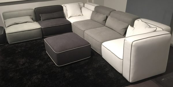 Bolzano Sectional Sofa