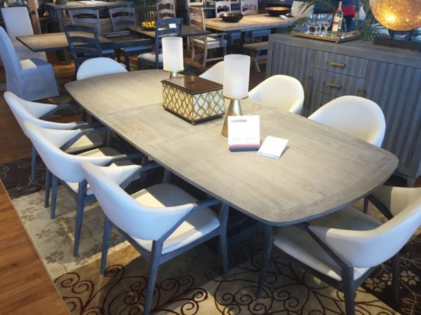 Lodi Dining Set