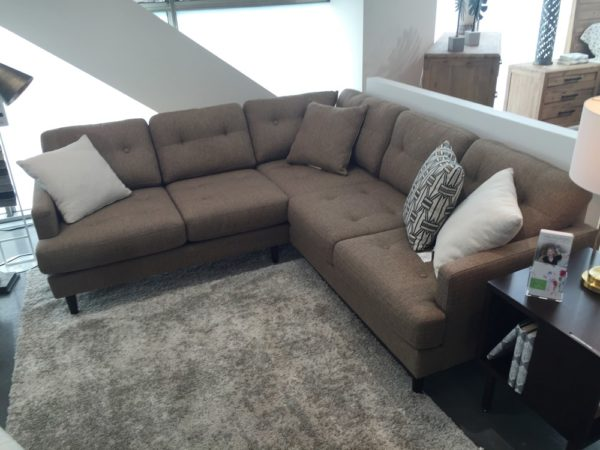 Livadeia Sectional Sofa