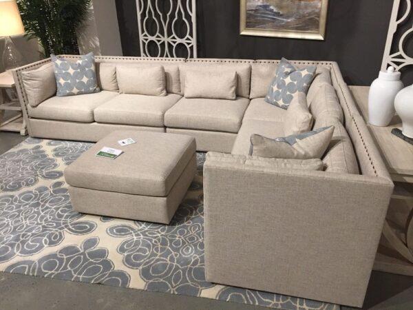 pendleton sofa