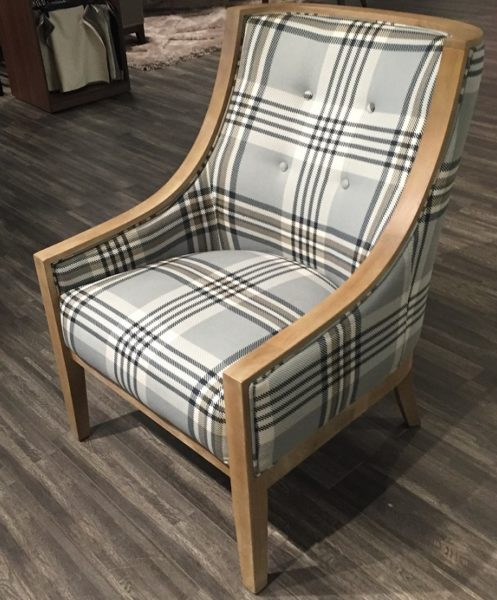 Ragusa accent chair