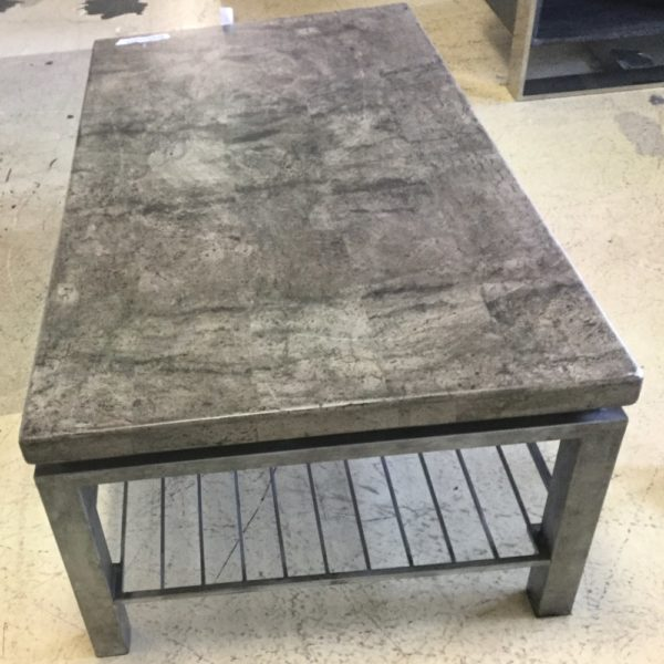 Xenia stone Occasional table