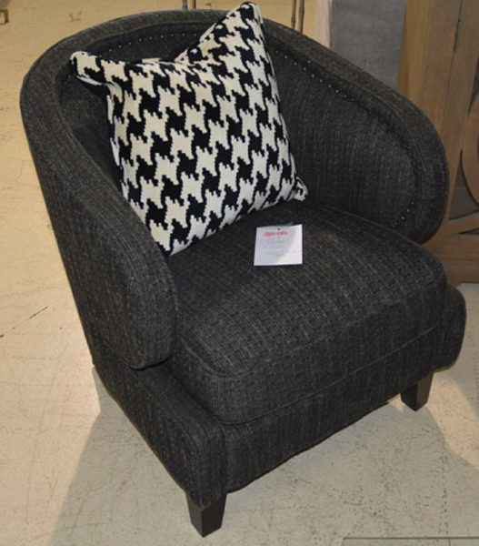 Barrie Accent Chair