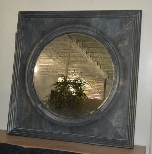 Designer Mirror Large