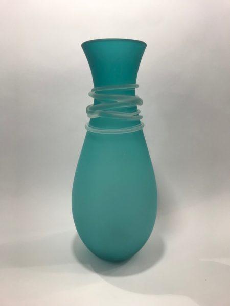 alpine vase