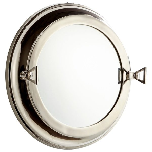 Seeworthy Mirror