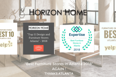 Best Furniture Stores in Atlanta in 2018