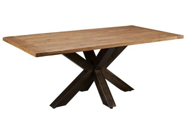 Metropolis Dining Table