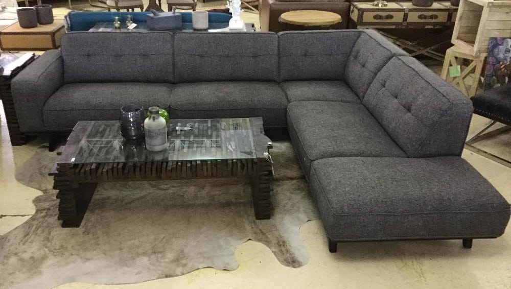 Vancouver Sectional Sofa