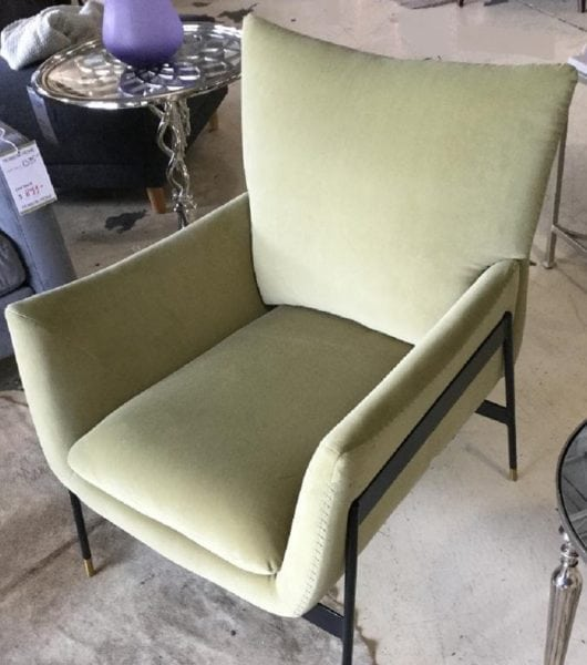Evanston Accent Chair