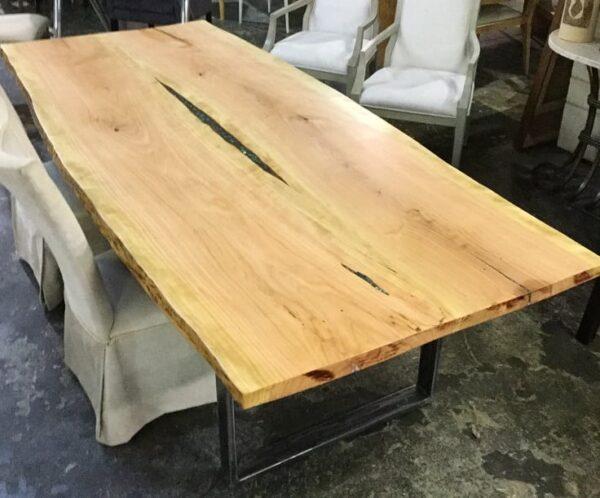 luminous dining table