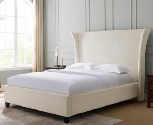 ws-CL9800 anaheim ivory bed