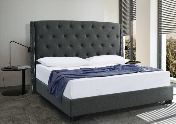 ws-CL-1600 madison bed
