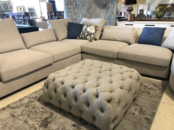 Luska Sectional Sofa