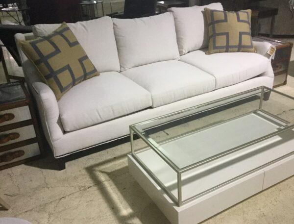 Blanco Sofa