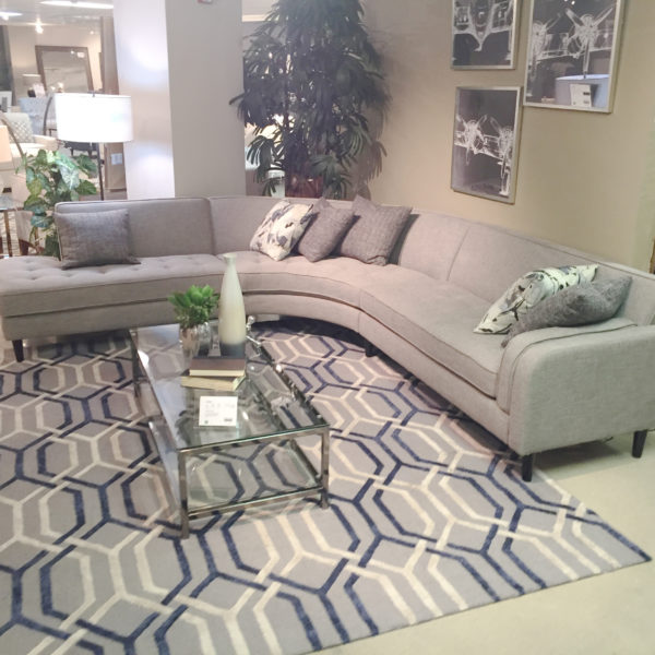 Sectional Sofas Atlanta | Sectional Sofas GA | Living Room Furniture ...