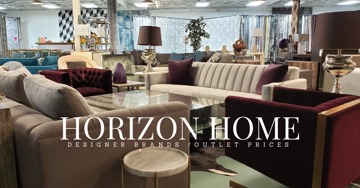 Horizon Home Furniture Outlet Huge