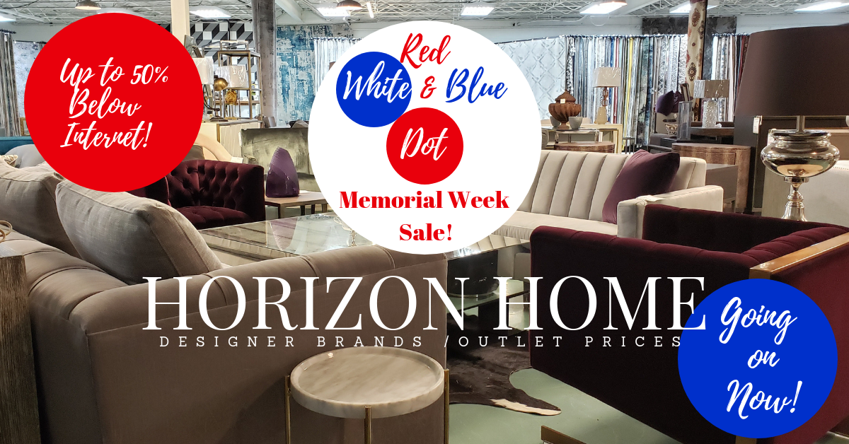 Horizon Home Furniture Outlet - Huge Atlanta Warehouse | Furniture ...
