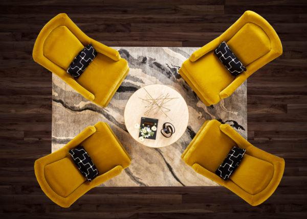 Sixty, CP60, 60, Dresden Curry, Sizemore Tuxedo, comfort design, room scene